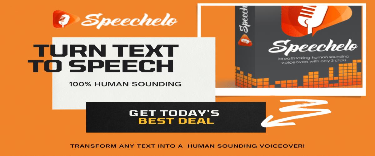 buy speechelo