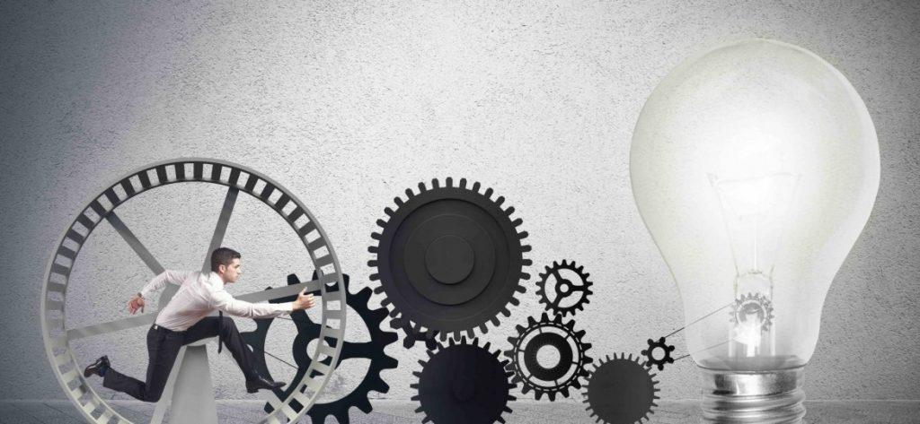 7 productivity improvements