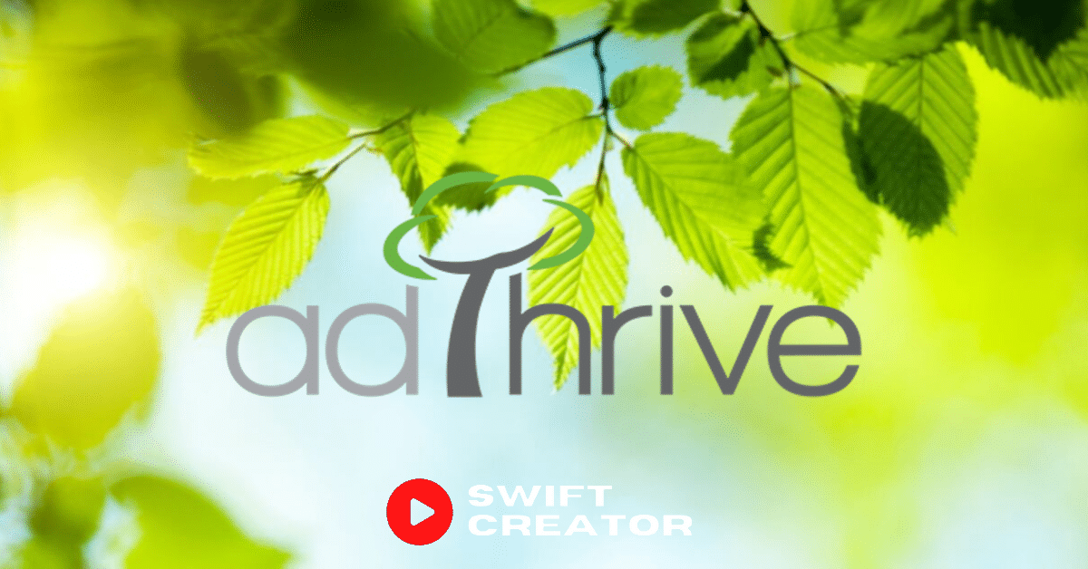 AdThrive requirements