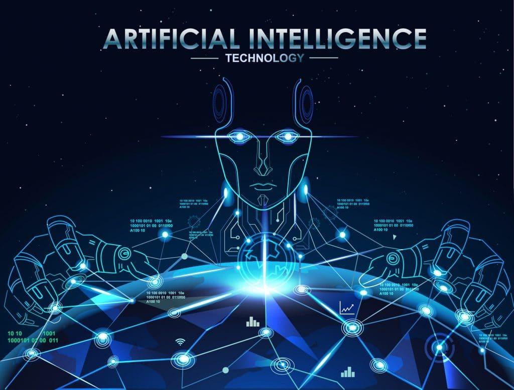 Jarvis AI Technology