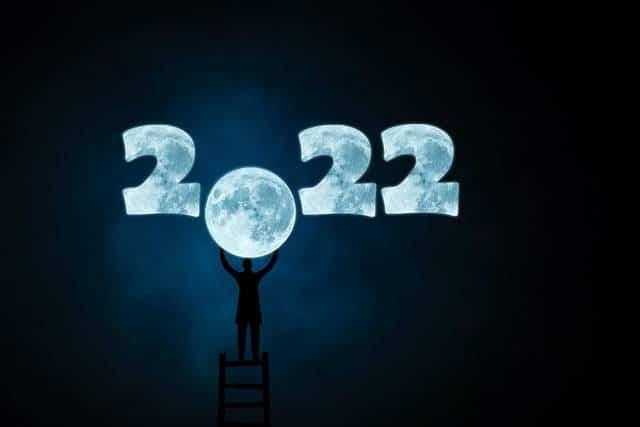 blogging in 2022