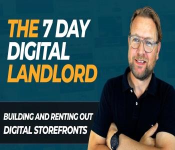 the 7 day digital landlord